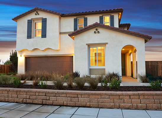 New Home Designs By Leading Builders Mountain House Ca