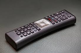 Xfinity Remote Guide