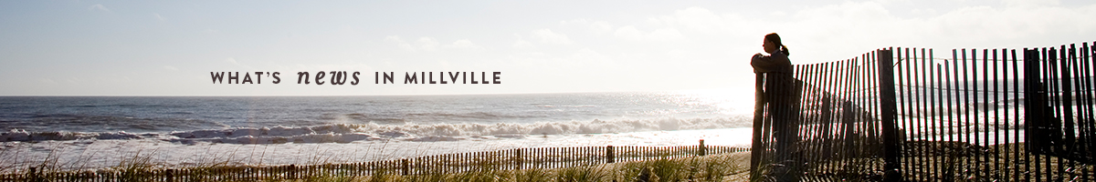 whats new in millville by the sea image link