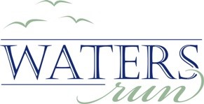 Waters Run Logo
