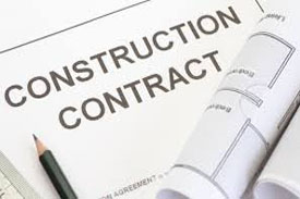 Construction Contract Image 275 X 183