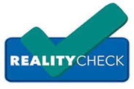 Reality Check 275 X 183