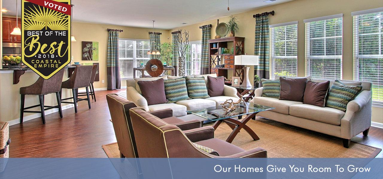 landmark 24 homes realty savannah pooler ga bluffton sc