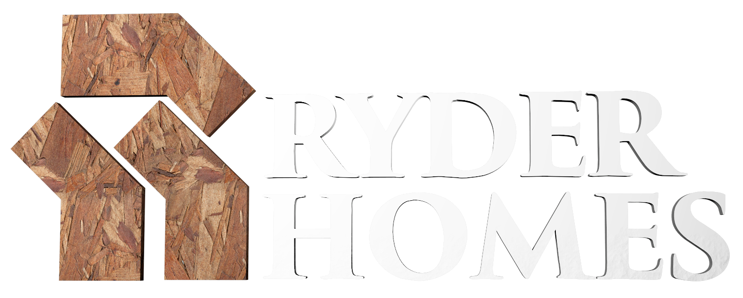 Ryder Wood Logo vWhite