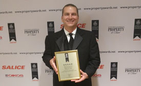 Erik Award