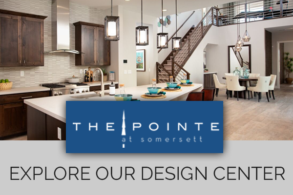 The Pointe Online Design Center