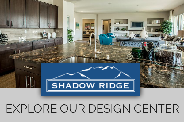 Shadow Ridge Online Design Center