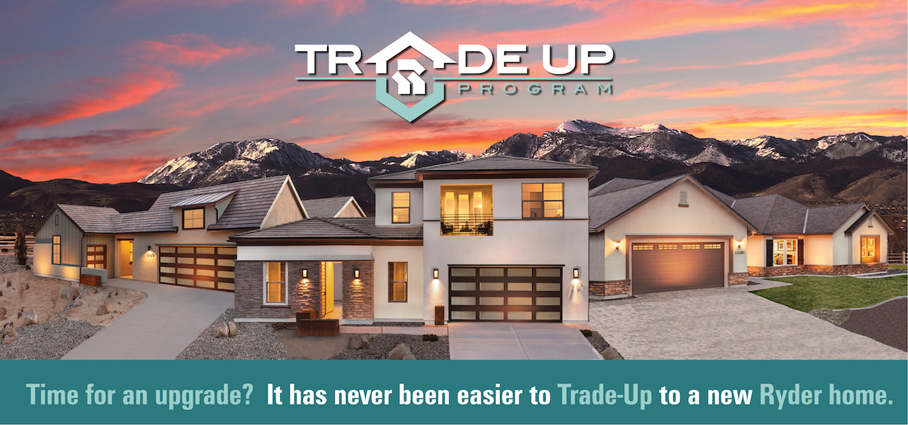 Ryder Trade-Up Program